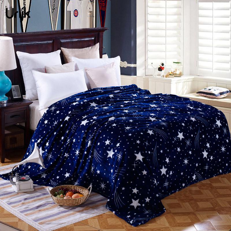 купить ткань для пледа на кровать