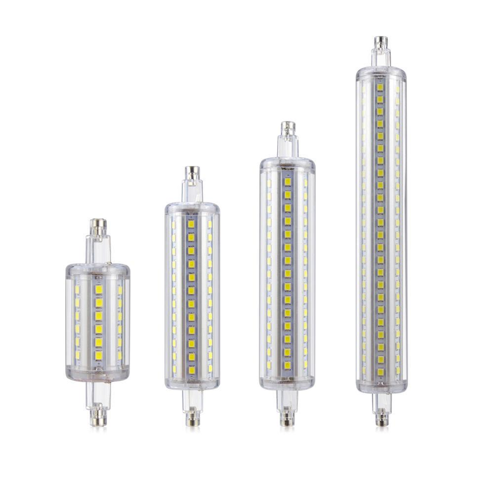 R7s LED COB Light Bulb 78//118//189mm 10W 15W 20W LED Flood Replace Halogen Lamp