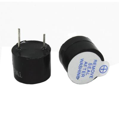 10pcs 5V Active Buzzer Magnetic Long Continous Beep Tone Alarm Ringer