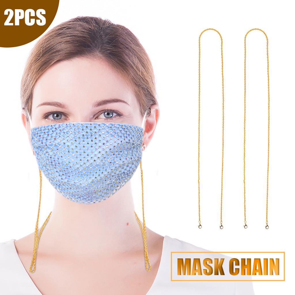 Unisex Multifunction Mask Lanyard Mask Chain Mask Strap Mask Lanyard For Women