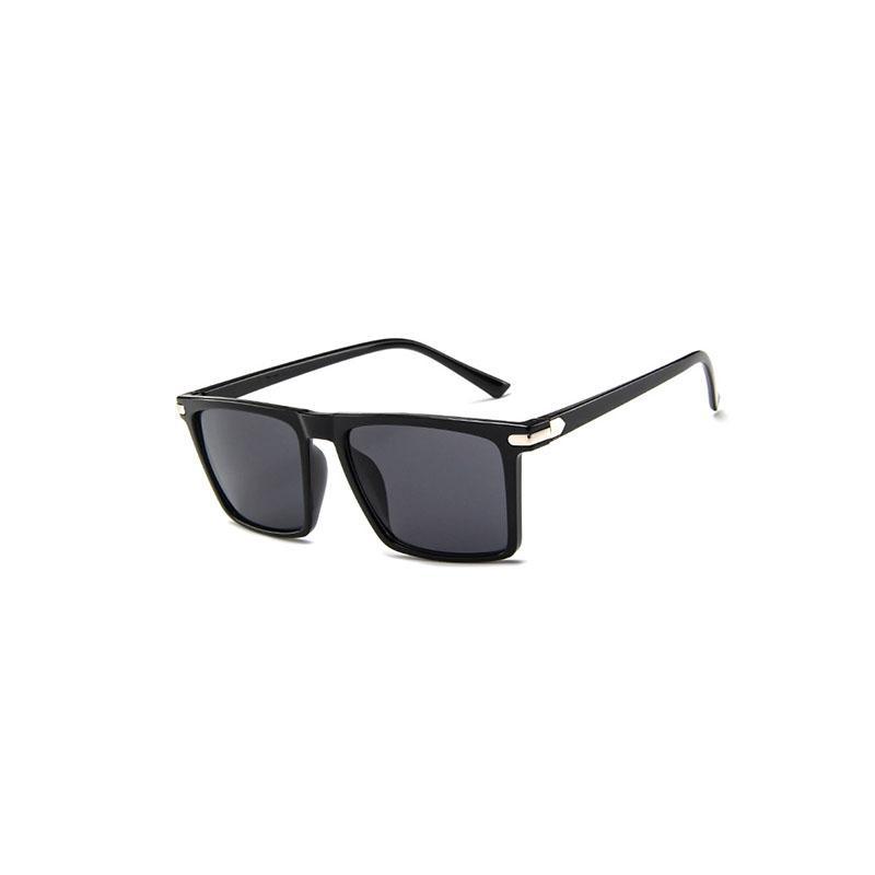 Квадратные солнцезащитные очки Мода Открытый Светоотражающие Солнцезащитные очки Большой кадр Anti Glare очки Путешествия Оттенки для мужчин Гафас де Соль купить недорого — выгодные цены, бесплатная доставка, реальные отзывы с фото — Joom