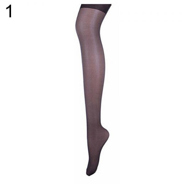 57d6f95b64721 Women Sexy Shiny Untra-Thin Stockings Pantyhose Tights Breathable Sheer  Hosiery-buy at a low prices on Joom e-commerce platform