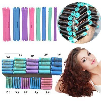 Hair Clip Core Flexi Rod
