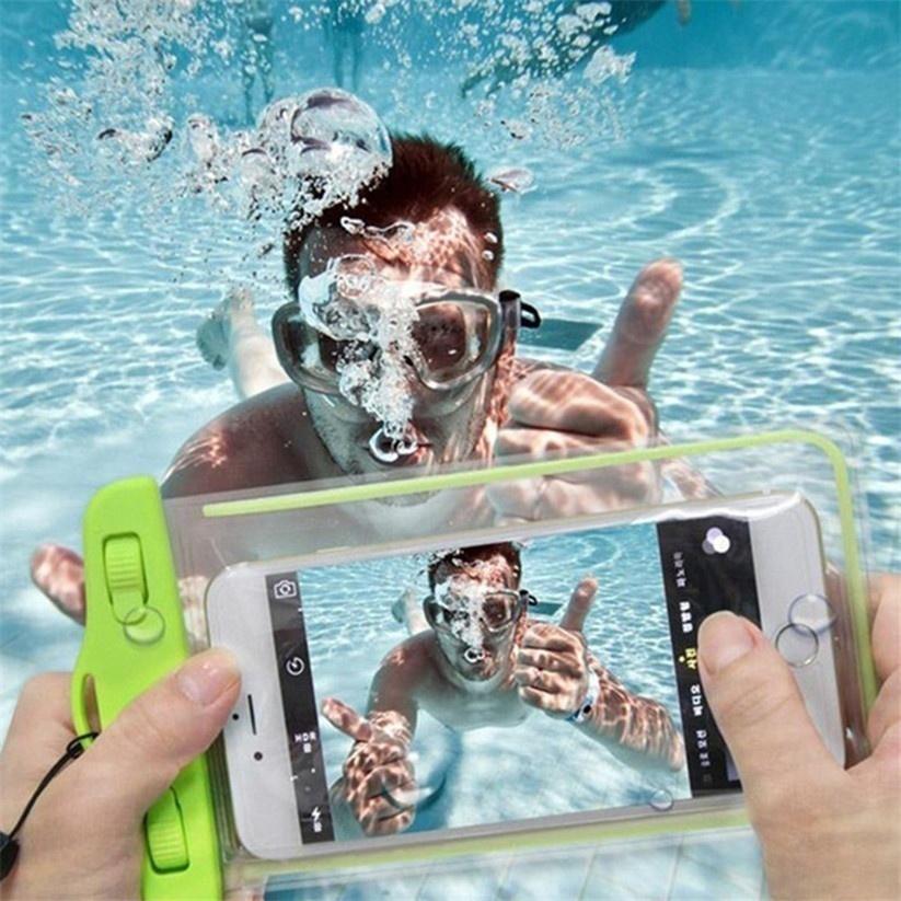 Светящиеся телефон водонепроницаемый чехол для всех размеров мобильного телефона – купить по низким ценам в интернет-магазине Joom