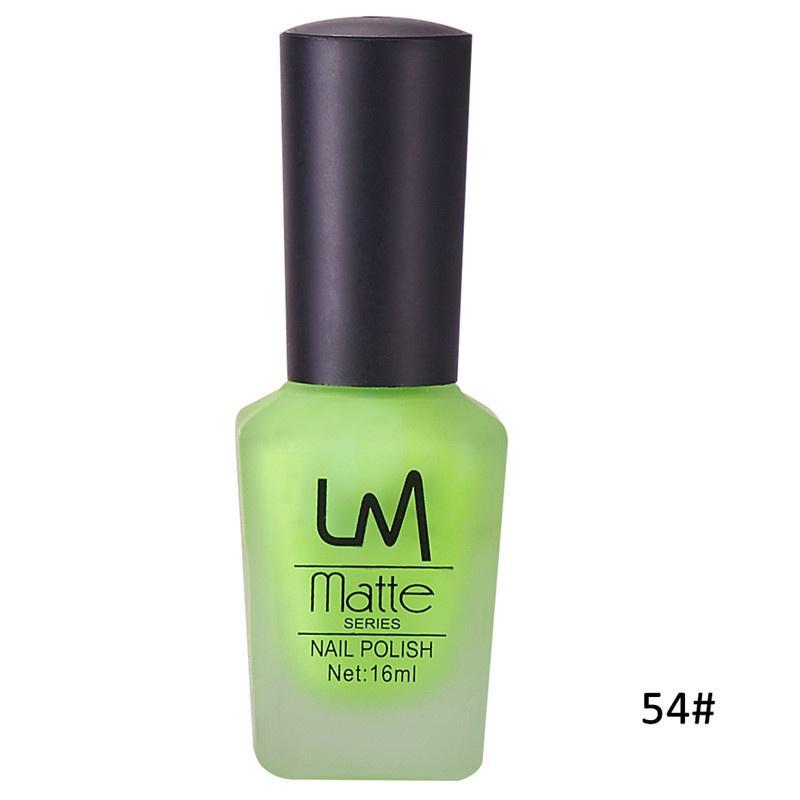 Esmalte de uñas de 16 ML mate - comprar a precios bajos en la tienda ...
