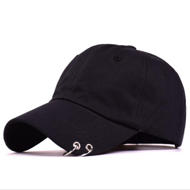 ff04ef213c4 BTS LIVE WINGS TOU Concert Around Black Ring Hat Baseball Cap-buy at a low  prices on Joom e-commerce platform