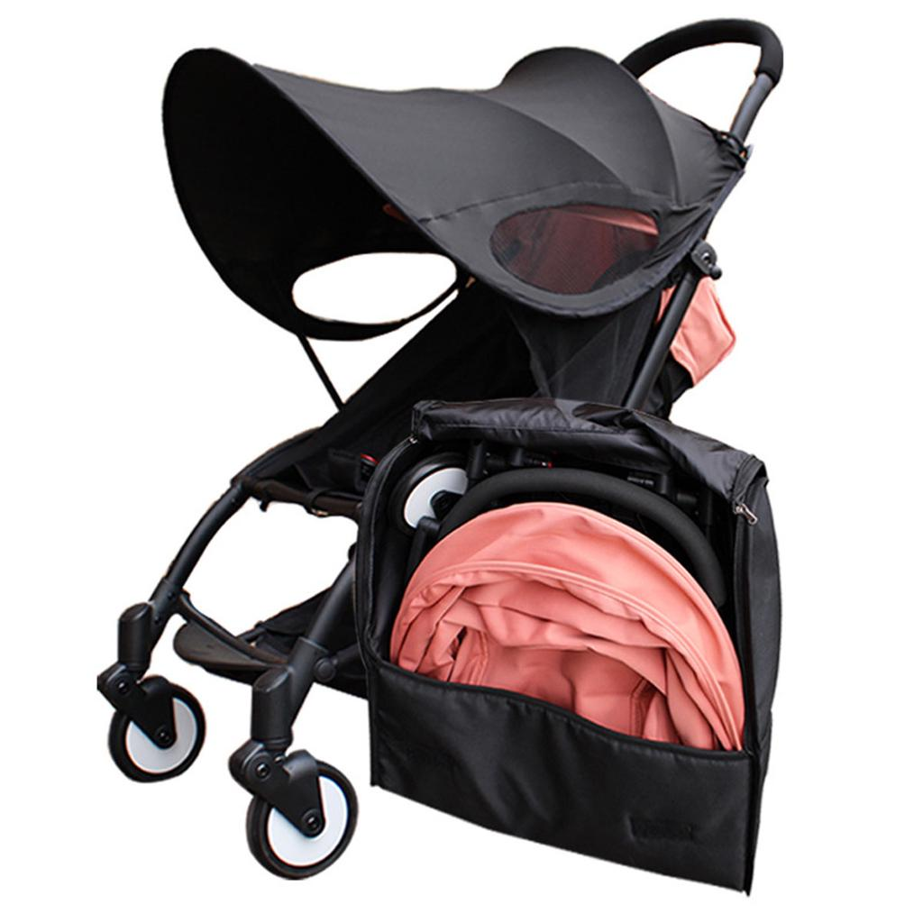 Fold Pushchair Buggy Stroller Travel Bag Carry Case for Babyzen for YOYO  VOVO