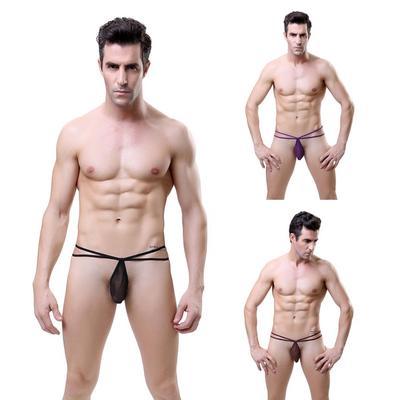 Men/'s Y Shape Harness Bodysuit Teddy Underwear Nightwear Clubwear Costume