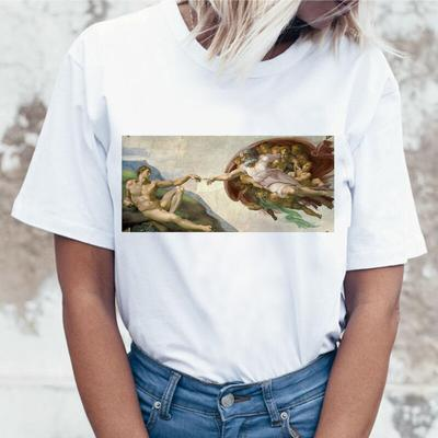 Aesthetic Tee Shirt Tumblr Vaporwave Funny Women Style T Shirt Korean T Shirt Female 90s Ulzzang Buy At A Low Prices On Joom E Commerce Platform