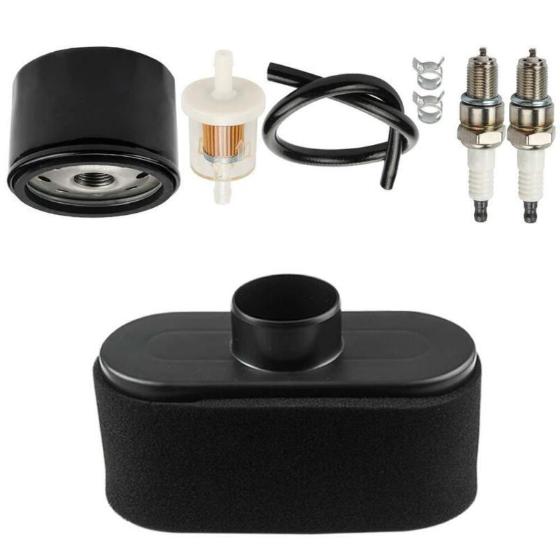 Air Filter Tune Up Kit For Kawasaki FR651V FR691V FR730V FS481V FS541V FS600V
