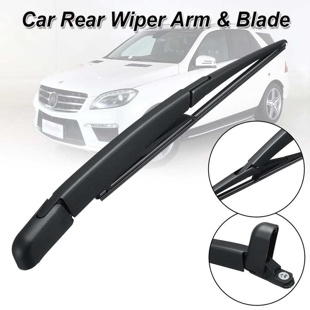 Rear Wiper Arm with Windshield Wiper and Cap for Mercedes Benz Gl Class New