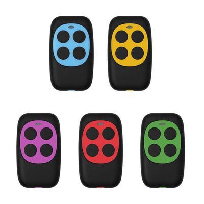 4key Wireless Remote Control Smart Electric Gate Garage Door Controller Key