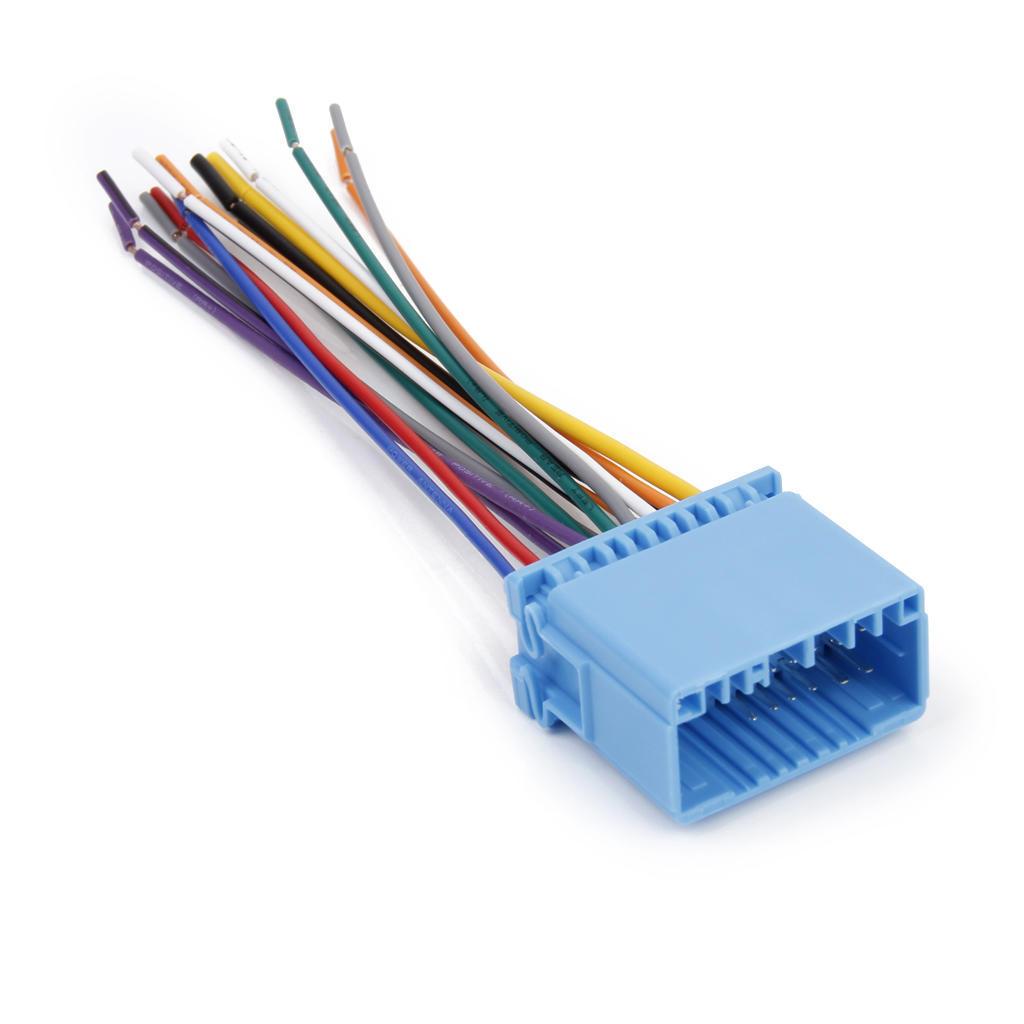 Car Audio Stereo-DVD-Player Verkabelung Stecker Adapterkabel ...
