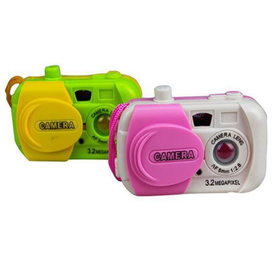 Дети учатся исследование проекции моделирование камеры дети Xmas образовательные игрушки фото