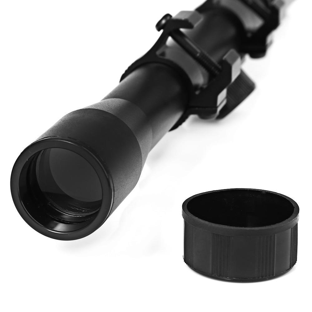 Beileshi Luftgewehr Zielfernrohr Jagd Sniper Scope – günstig im ...