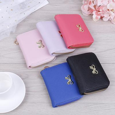 Womens hand bag clutch bag Wallet Coin Purses Clutch