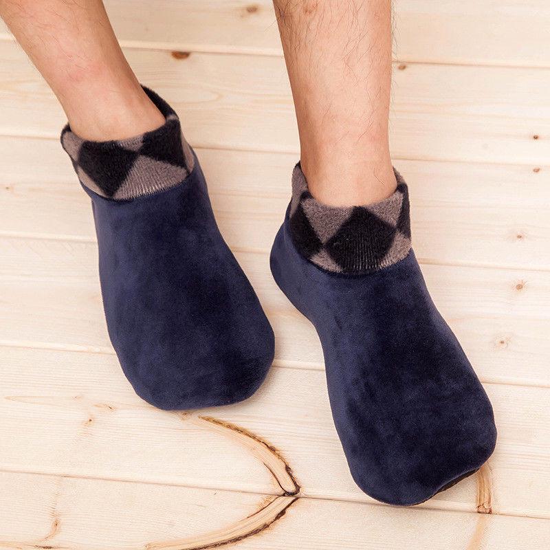 Осень и зимняя мода Мужская носки Главная Тапочки Теплые носки Нескользящие носки Обложка Обуви Обложка Обложка фото
