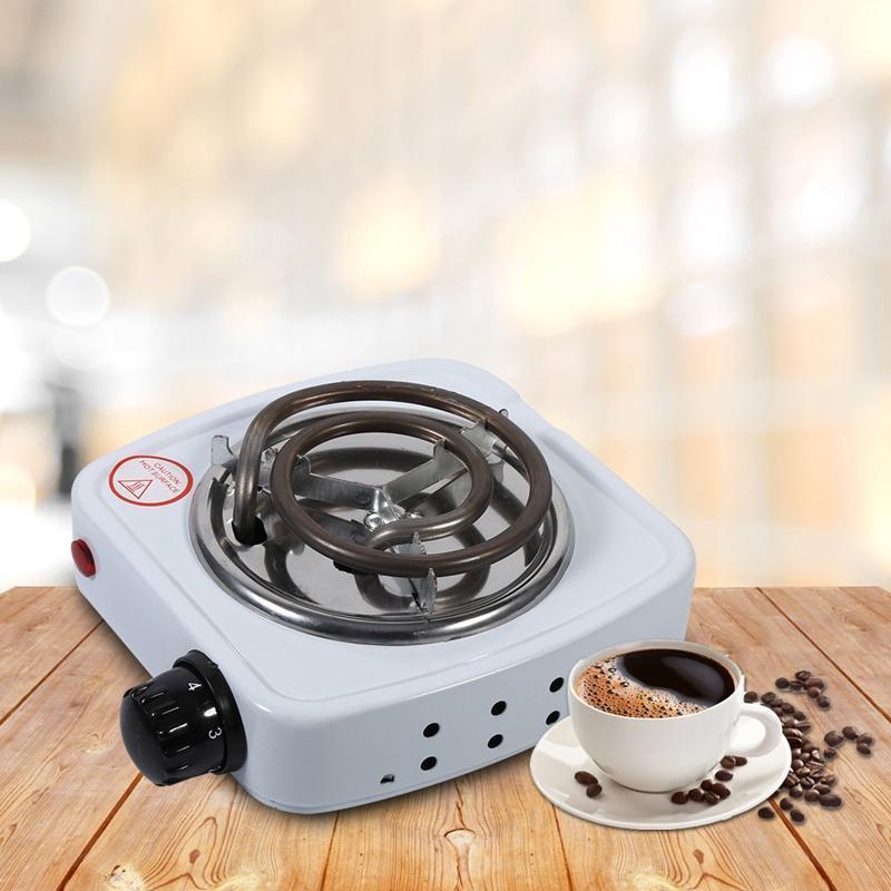 220V 500W Brenner Elektro Herd Home Küche Herd Kaffee Heizung ...