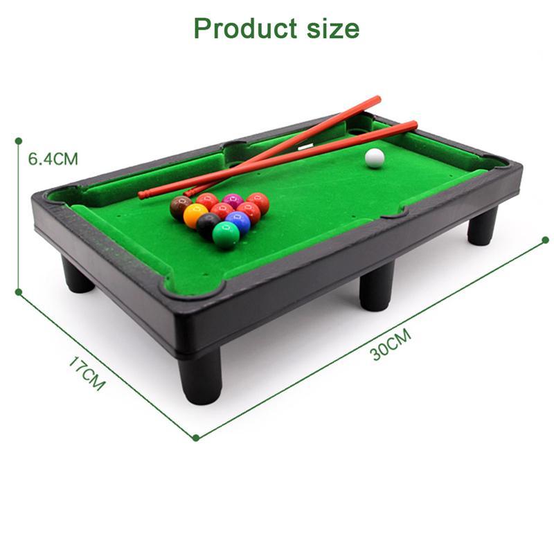 Bolsa de Red de Billar 6 Piezas//Juegos Bolso de Malla de Nylon Billar Snooker Colores Verde