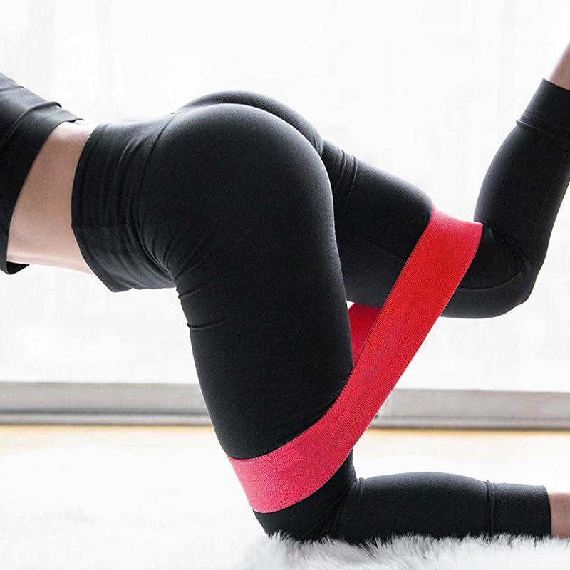 Фитнес-группы Тренажерный зал Оборудование Резиновые петли латексная йога Сила Обучение Резиновые полосы эластичные полосы фото