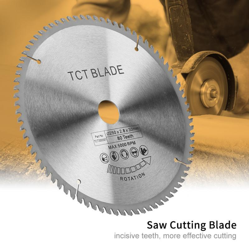 5/'/' Diamond Tooth Cutter Wheel Saw Blade Drywall Cutting Disc Tile Concrete