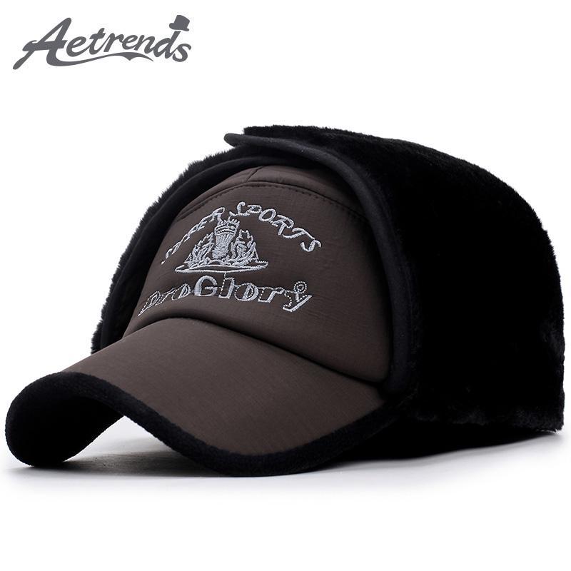 12  los diseños! Bombardero Z-5927 sombreros para hombres caliente ... 03e33438690