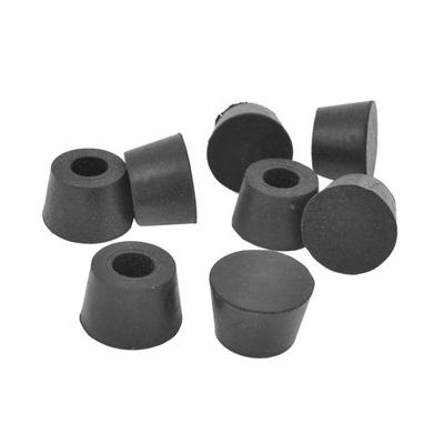 Gourd Carbon Steel Self Leveling Feet 1-Pack