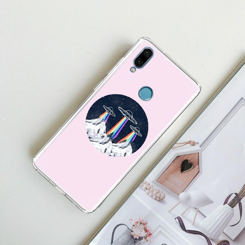 Nasa Tpu Pc Fundas Para Fundas Para Huawei P20 Lite Pro Honor 10 P10 Lite Mate 10 Pro Comprar A Precios Bajos En La Tienda En Línea Joom