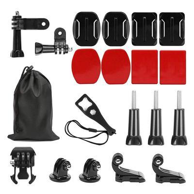 Motorcycle Motorcycle Helmet Chin Bandage for GoPro Hero Sj4000 Antshares