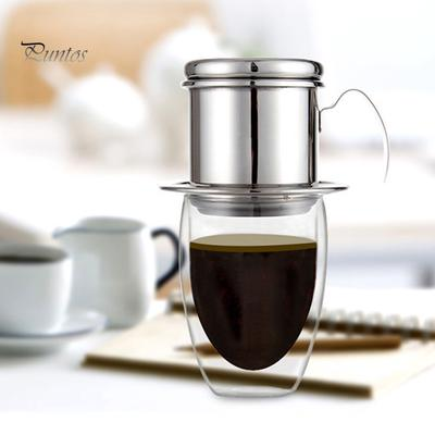 Vietnam Coffee Drip Filter Home Portable Office Tools Strainer Gadgets Buy At A Low Prices On Joom E Commerce Platform