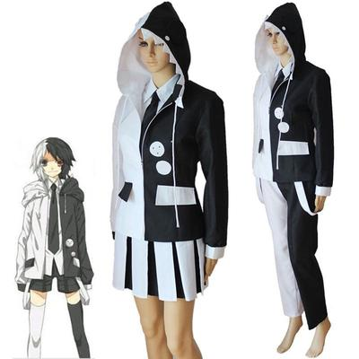 New Cosplay Costume Danganronpa Super Dangan Ronpa MonoKuma