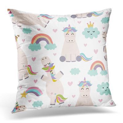 Emotion Monkey Pillow Case Cushion Cover Nursery Lovely Animal Decorative
