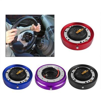 Electric Vehicle Parts Learned Car Suv Truck Steering Wheel Aid Power Handle Spinner Knob Ball Auxiliary Bracing Up The Whole System And Strengthening It