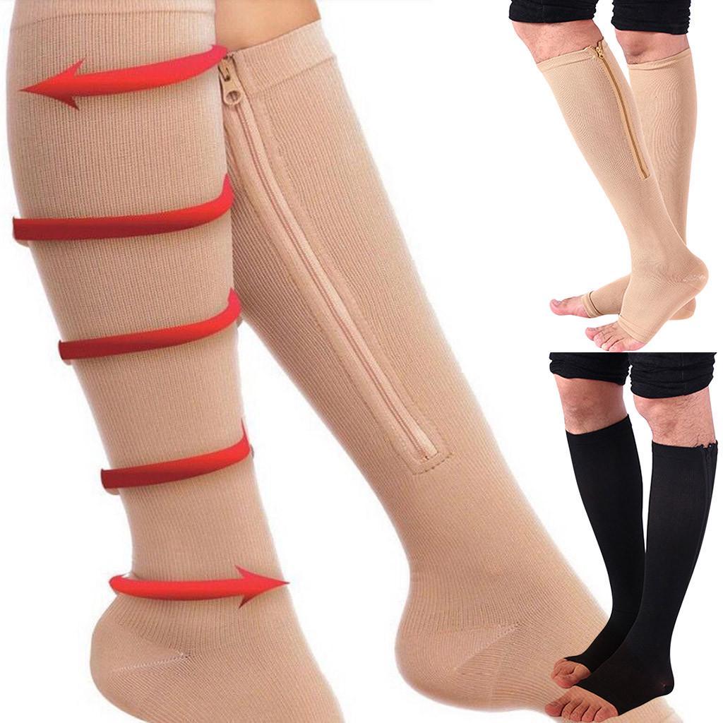 Ciorapi de compresie - Simptome
