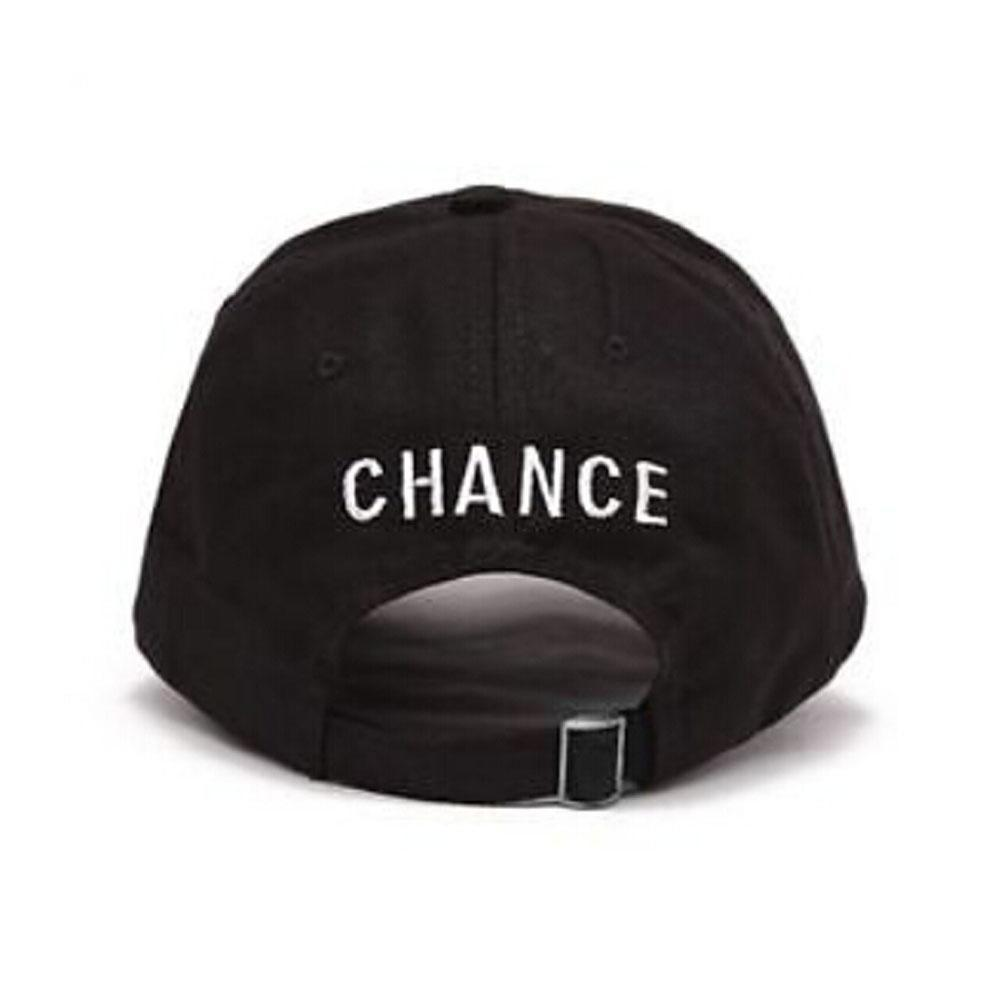 66bdc8947ee7ff New Chance the Rapper Baseball Cap Streetwear Dad Hat Coloring Book CHANCE  3-buy at a low prices on Joom e-commerce platform