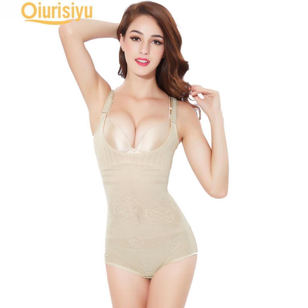 Fajas colombianas Body Snellente Vita rimodellamento Shaper Butt Lifter Garment