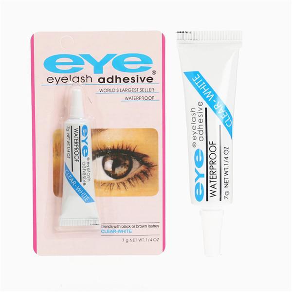 Waterproof Eyelash Adhesive Eye Makeup