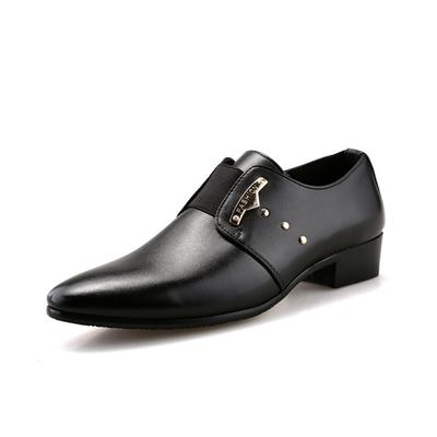 Shoe Formal Shoes for Men Pointed Shoes