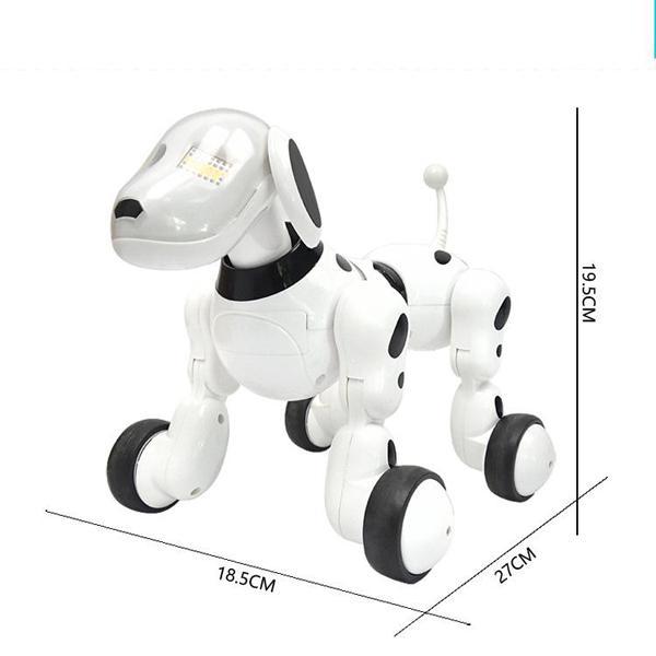 Interaktives Einhorn Roboter Haustier RC Roboter Spielzeug Weihnachtsgeschenk