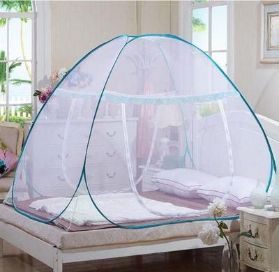POP UP MOZZI NET MESH CAMPING FLY NET INSECT PROTECTION CANOPY NETTING