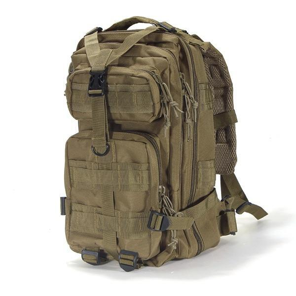 47d67c88d915 Nylon Waterproof Outdoor Military Rucksacks Tactical Backpack Hiking  Trekking Fishing Hunting Bag-buy at a low prices on Joom e-commerce platform