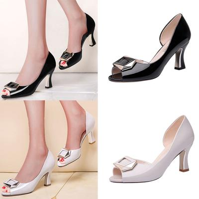 Non-Slip High Heels