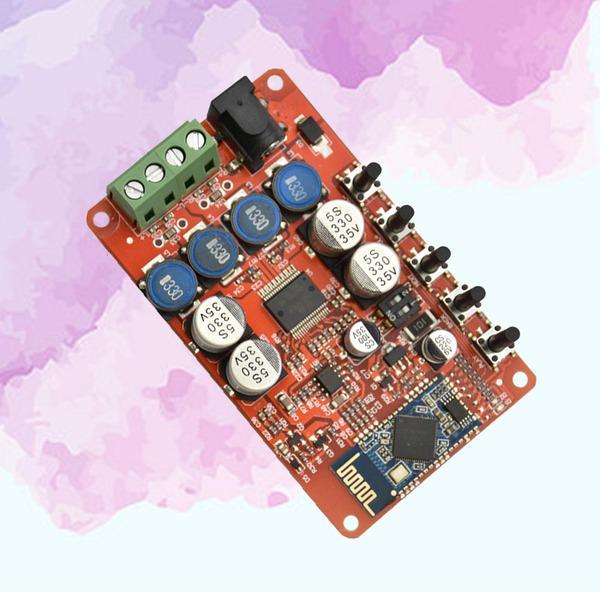TPA3110 Bluetooth Amplificateur Board Speaker musique de fond spécial 2x15W HW346-2