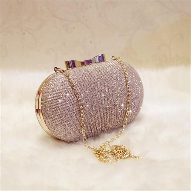 Fashion Handbags Women Bags Shoulder Messenger Bags Wedding Party Clutches Tote