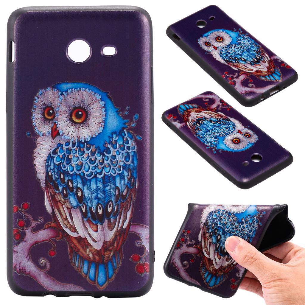 69e5bd05bf2 Samsung Galaxy J5 2017 versión americana teléfono celular caso dibujos  imprimir teléfono suave cubierta teléfono Case2 - comprar a precios bajos en  la ...