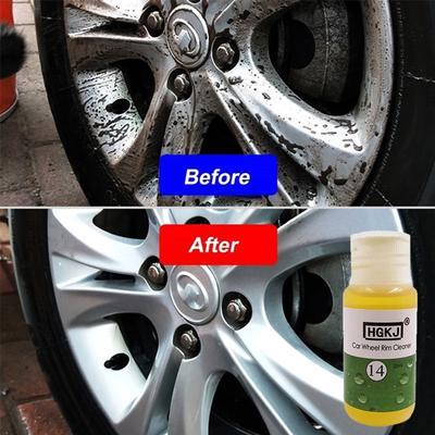 1pc voiture pneu nettoyage pierre outil rainure cassé remover pierre en 1