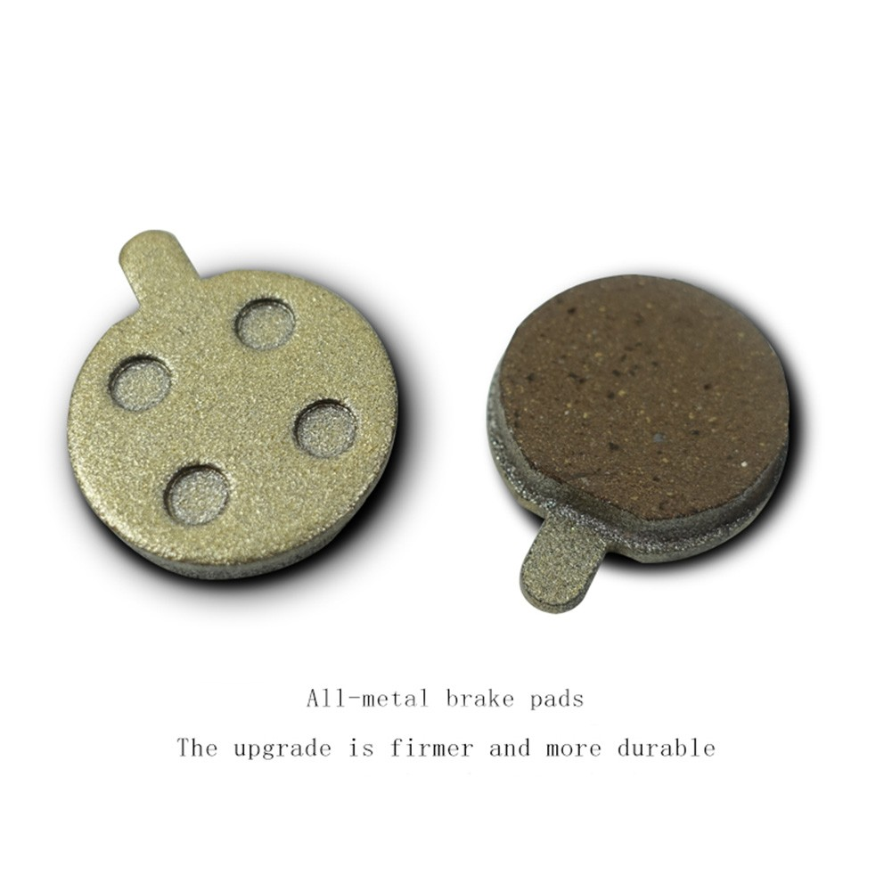 1 pair Xiaomi M365 Pro Electric Scooter Disc Brake Pads