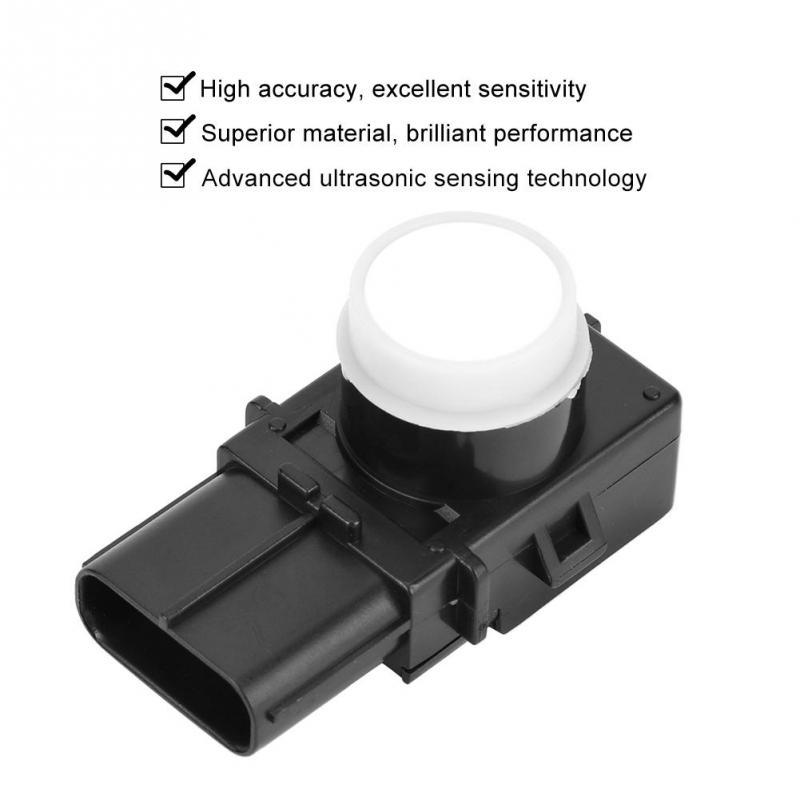 89341-50070 Auto Parking Sensor // Reverse Backup Assist for LEXUS BRAND NEW