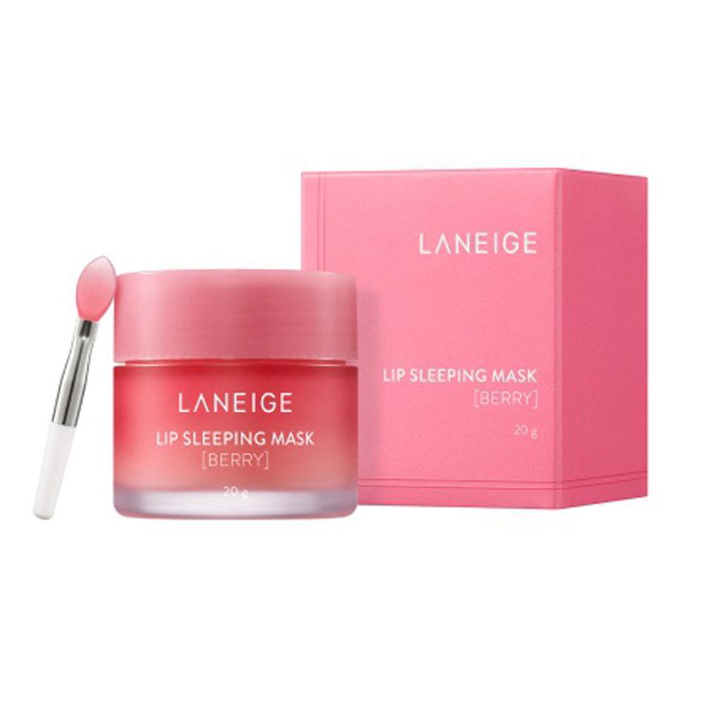 Laneige Lip Sleeping Mask Berry Skin Type All / 20g