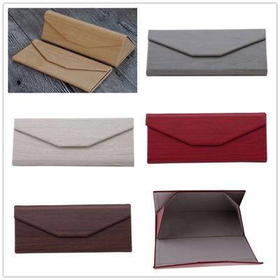Red White Unicorn Glasses Case Portable Soft Sunglasses Pen Bag Protective Pouch
